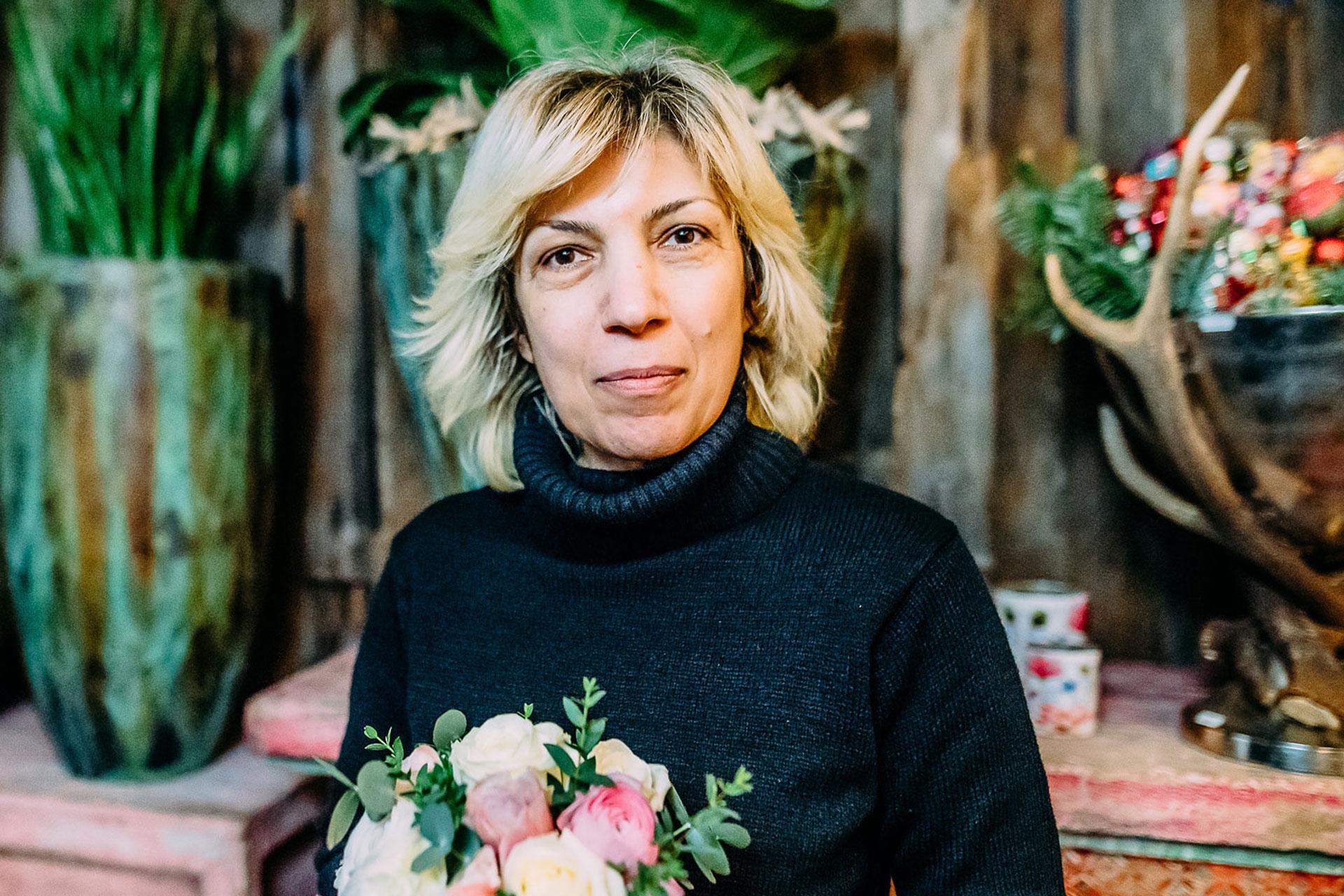 Christina Moysiadou
