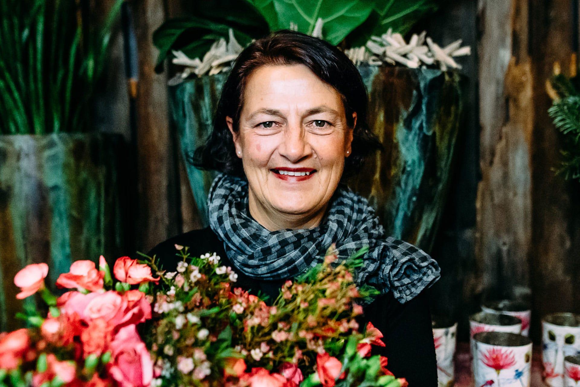 Heidi Dohnal