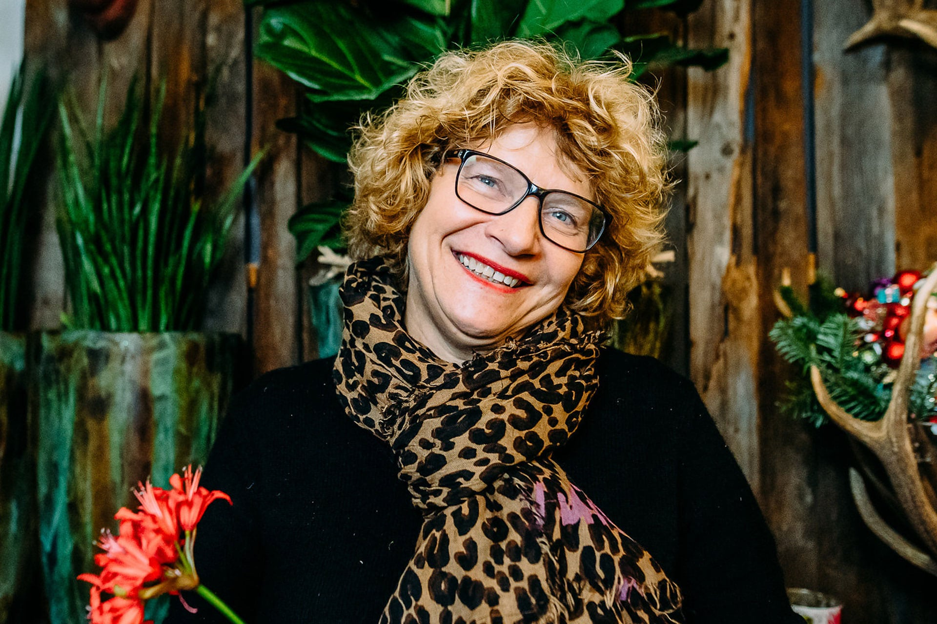 Karin Engel