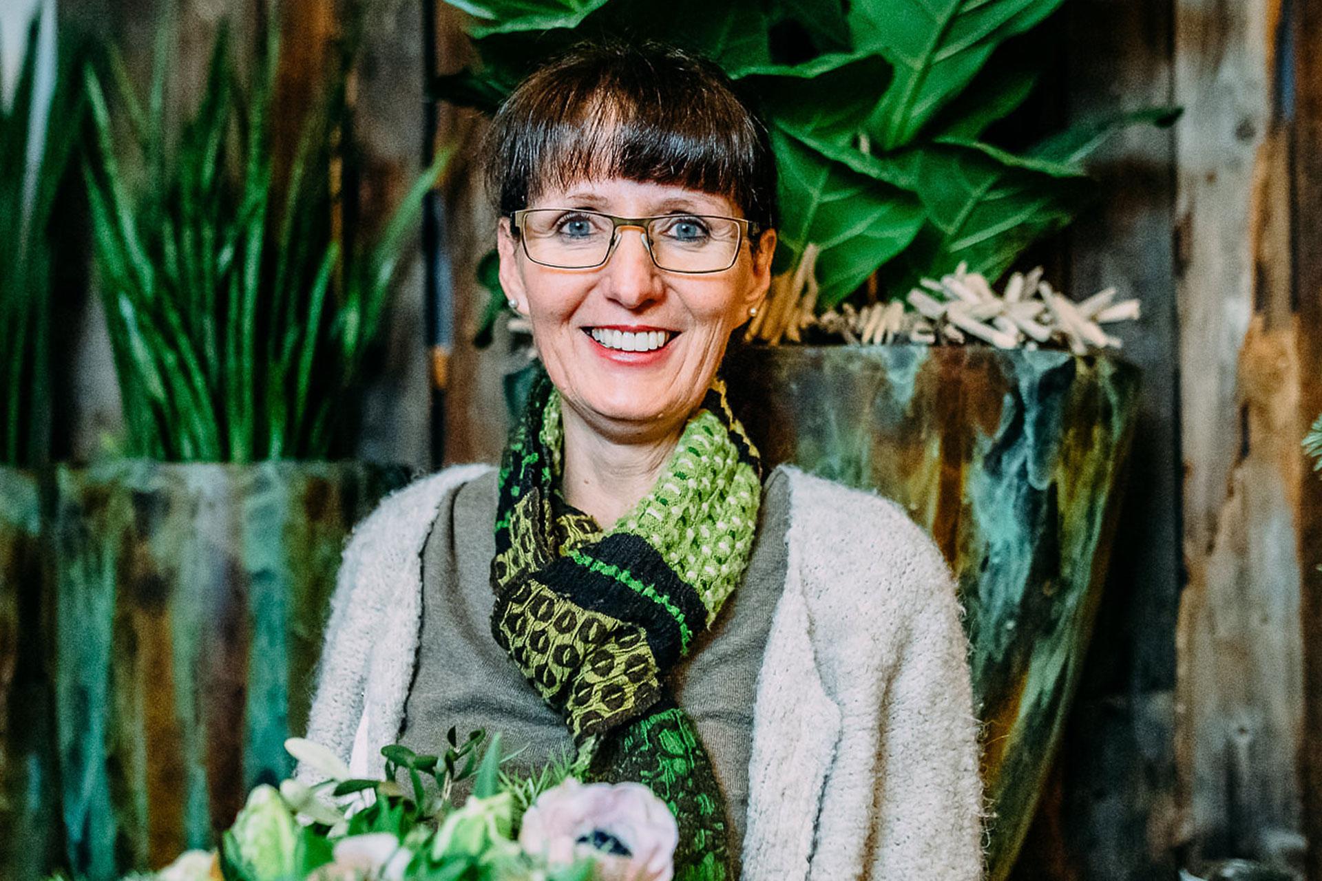 Ruth Milde