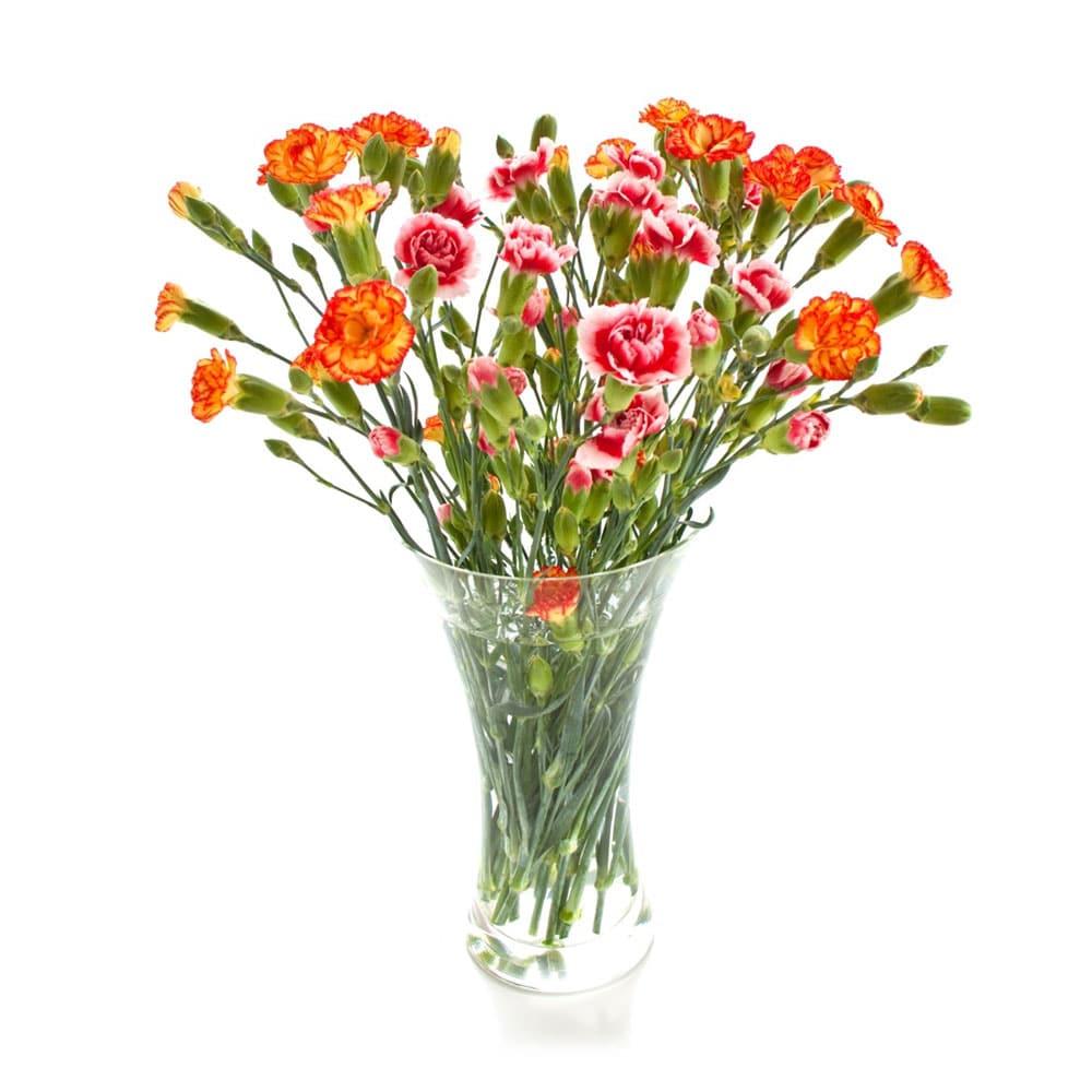 Blumenstrauß groß