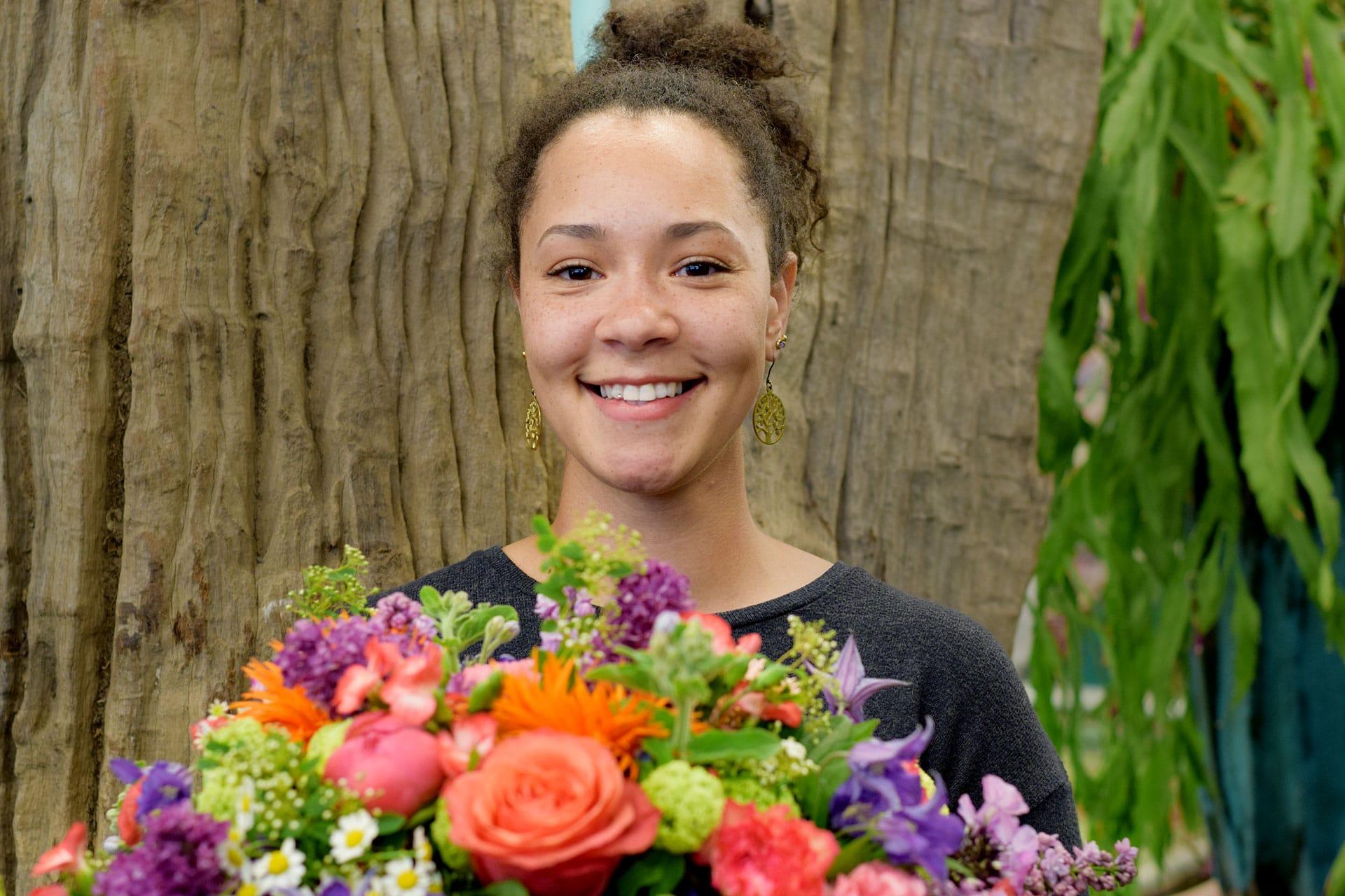 Alaina Dorka