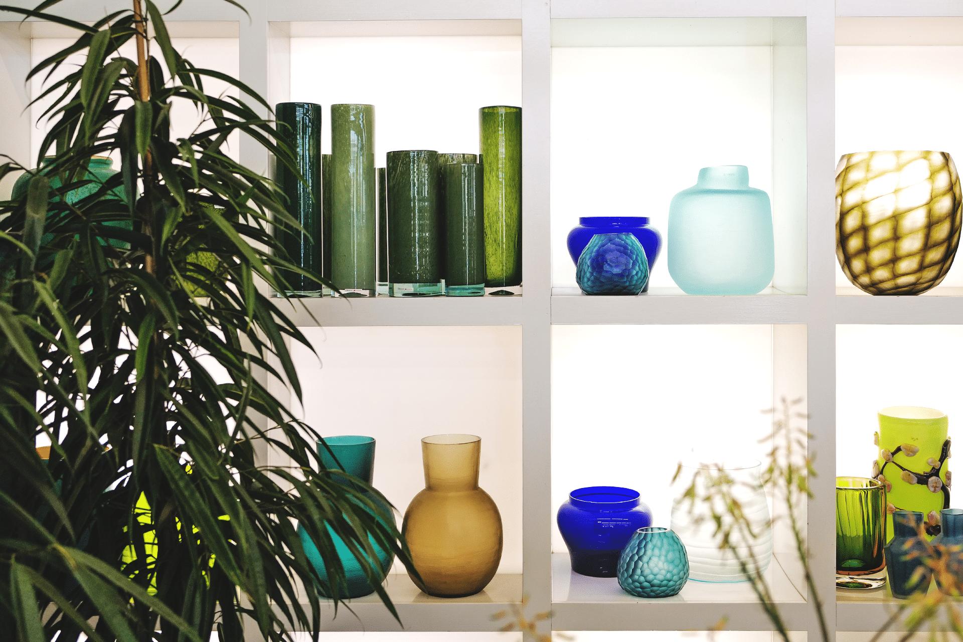 elegante Vasen kaufen